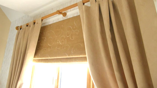 Curtains and Blinds Cleaning | Power Cleaning Sunbury
