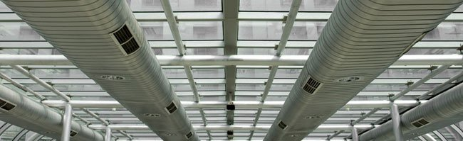 Industrial Cooling Duct : Cooling duct maintenance sunbury power cleaning