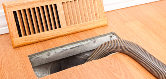 Air Duct Cleaning Sunbury