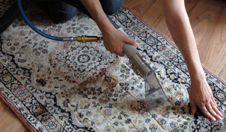 Stain Odour Removal