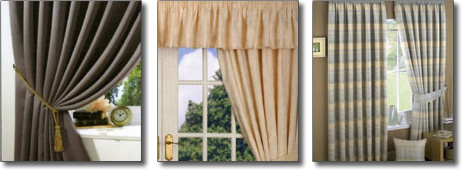Improved Life Span Of Curtains And Blinds