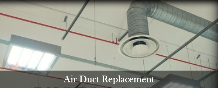 Duct Replacement
